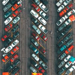 empresas con vehículos