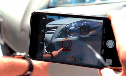 contratar videoperitacion coche