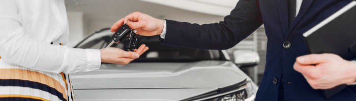compraventa vehiculo