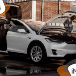 mantenimiento coche electrico