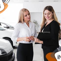 matriculacion alquiler vehiculos